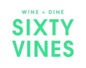 sixty vines logo