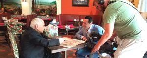 El Fenix ABC interview