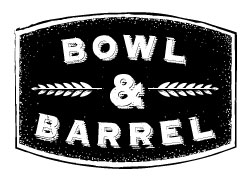 bowl and barrel logo