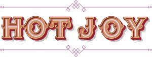 hot joy logo
