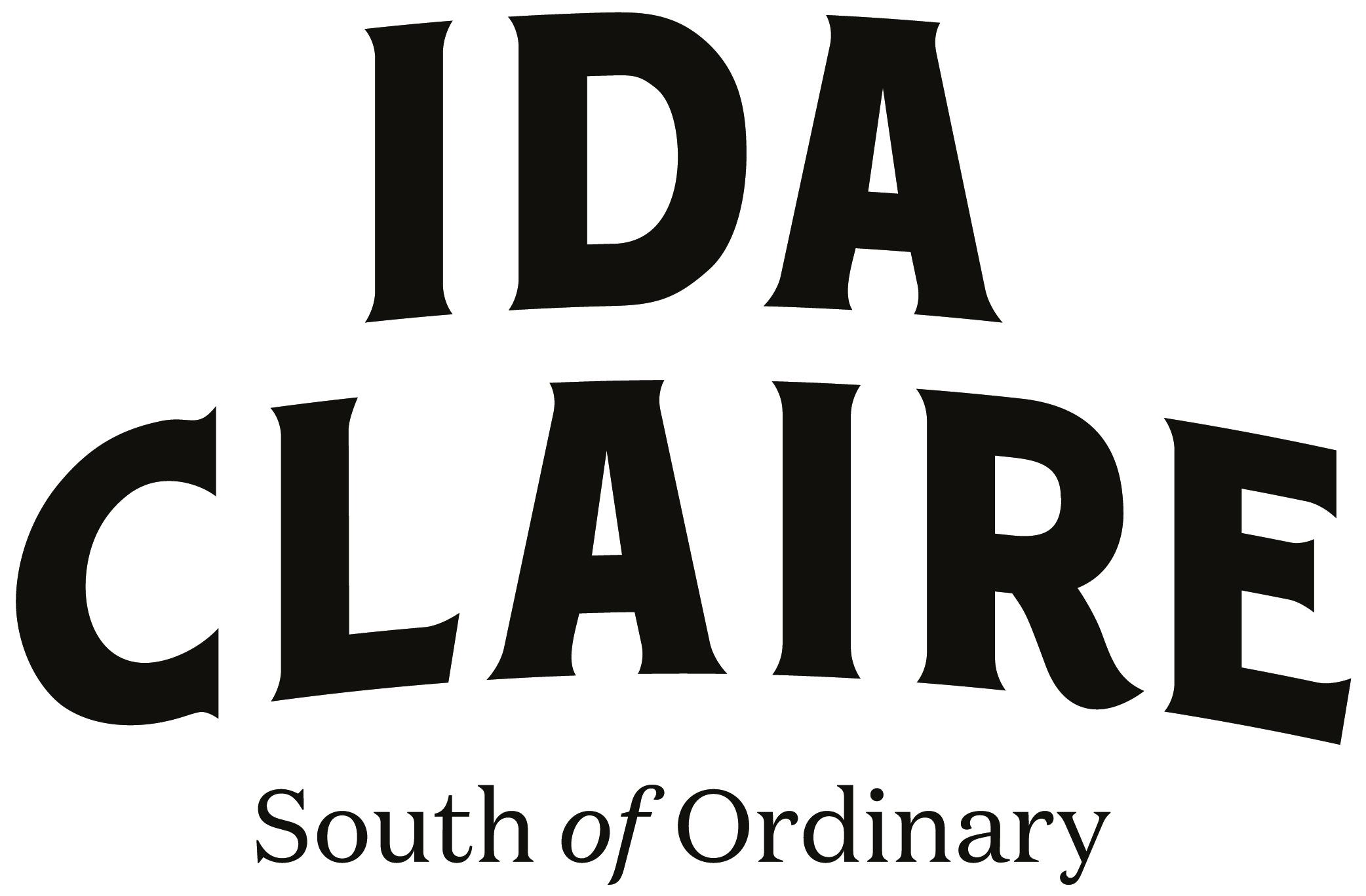 Ida Claire logo