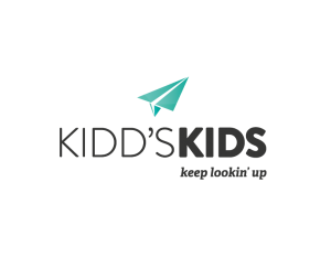Kidds Kids logo