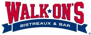 walk ons logo