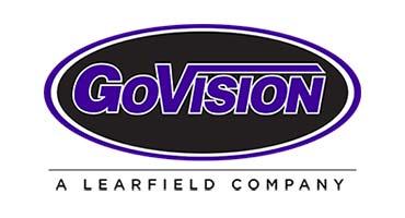 go vision logo