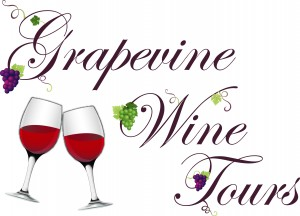 grapevine wine tours logo