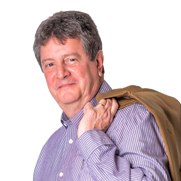 Paul Solomons