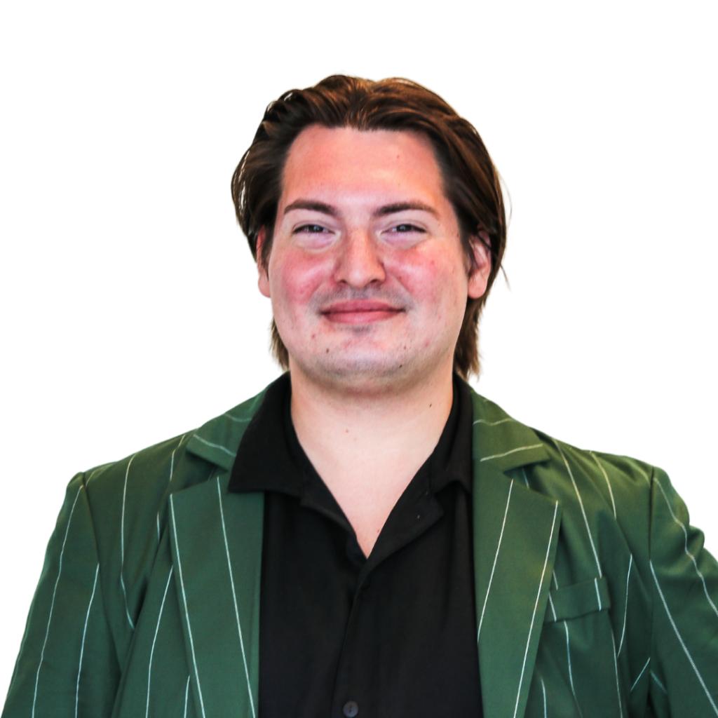 Mathieu Hodnett